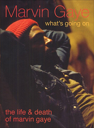 What's Going On poster