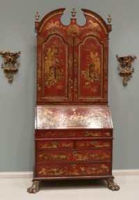 English Bureau-Cabinet