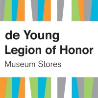 de Young & Legion of Honor Museum Stores