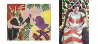 Paintings by Henri Matisse