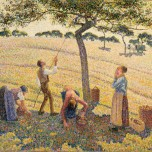 Apple Harvest, 1888