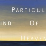 Ed Ruscha, A Particular Kind of Heaven, 1983. Oil on canvas, 90 x 136 1/2 in. Fine Arts Museums of San Francisco