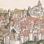 """The World in a Book: """"The Nuremberg Chronicle"""" and the Art of German Renaissance Illustration"""