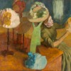 Degas, Impressionism, and the Paris Millinery Trade