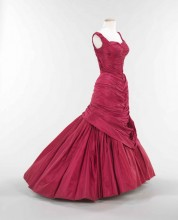 "Charles James, ""Tree"" ball gown"