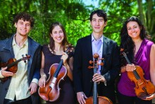 Chamber Music Society of San Francisco