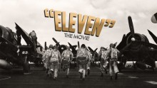"Veteran's Day Film Screening: ""Eleven"""