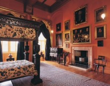 Interior at Mount Stuart, Isle of Bute