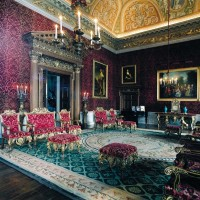 Houghton Hall Portrait Of An English Country House