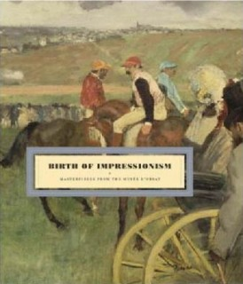 Birth of Impressionism