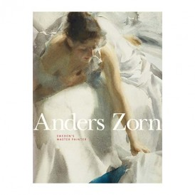 Cover of Anders Zorn: Sweden's Master Painter