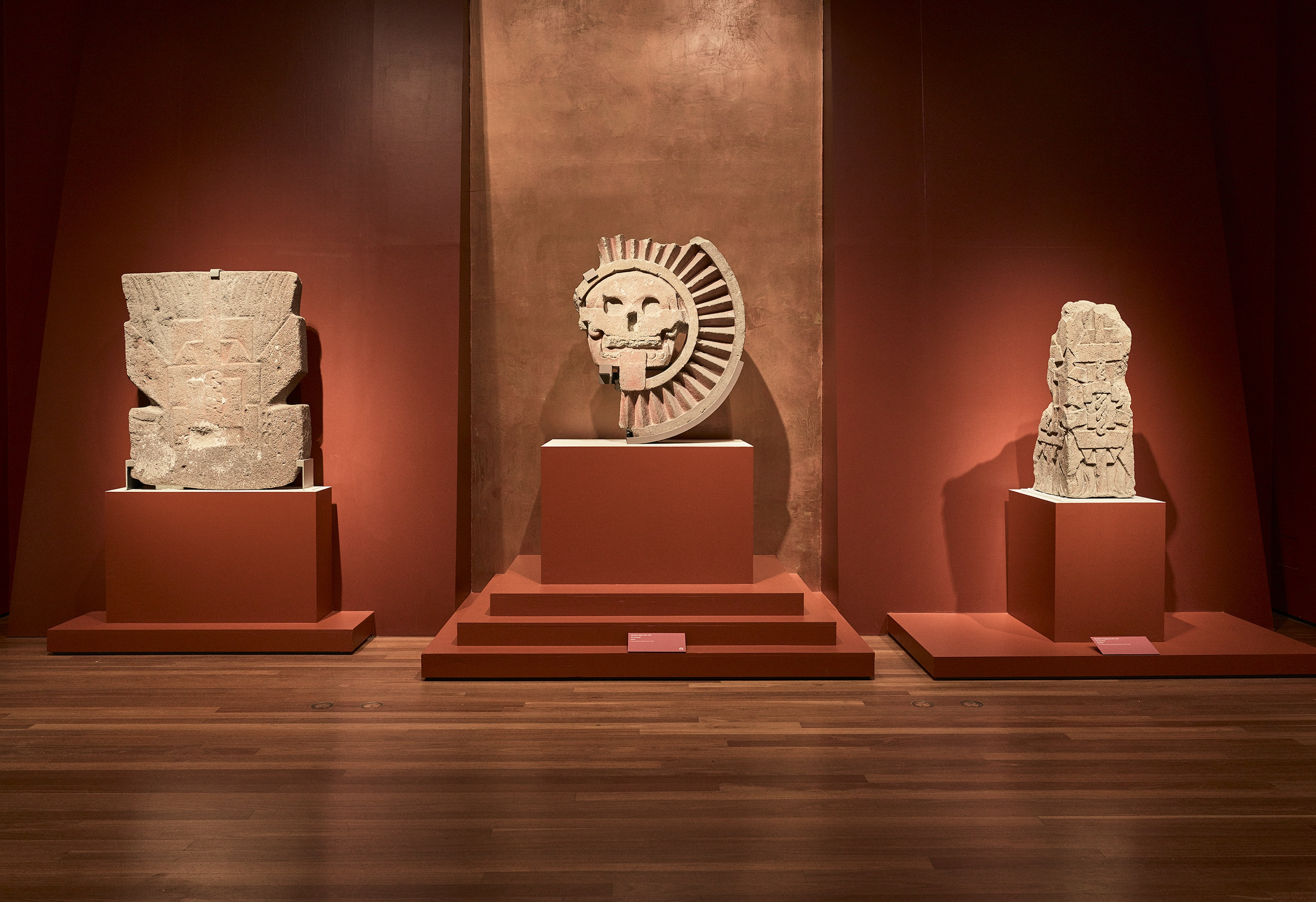 Travel: to Mexico CIty with our Director of Exhibitions
