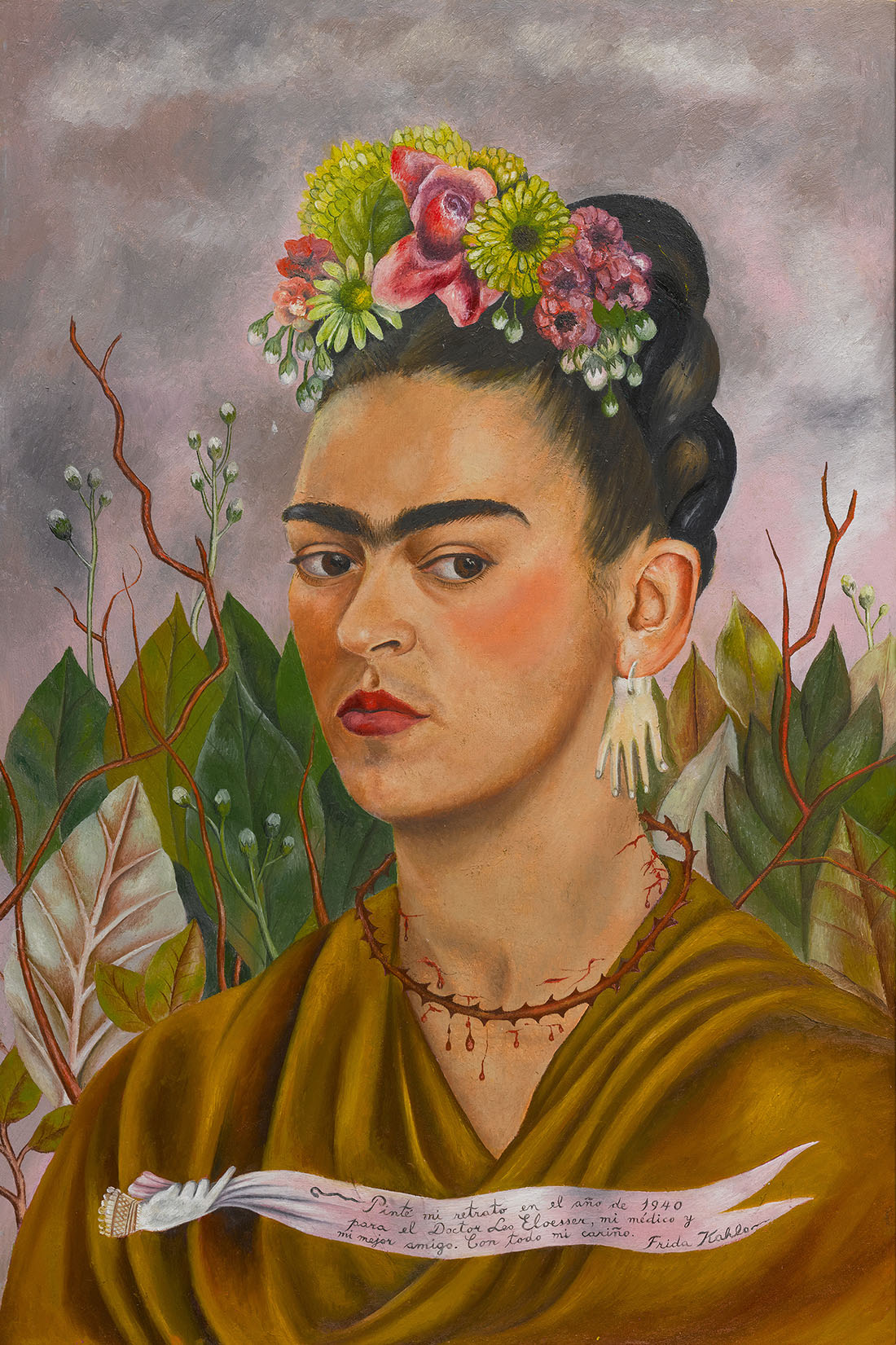 Frida Kahlo: A Closer Look