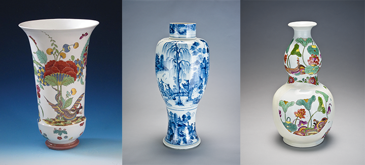 Meissen Porcelain Collection Holdings On View Legion Of Honor