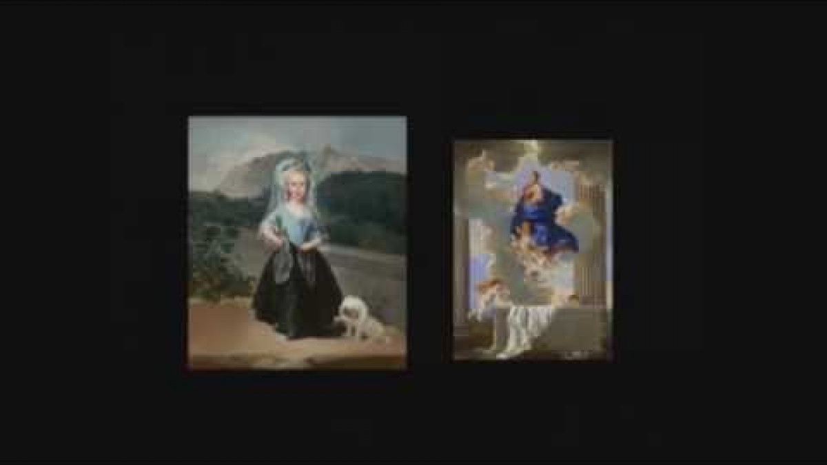 Ailsa Mellon Bruce: Collector and Patron of the National Gallery, Dr. Mary Morton