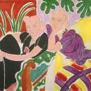 Matisse from SFMOMA